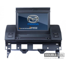 OEM Multimedia Double Din - DVD, GPS, TV for MAZDA 6 / WAGON / SPORT SEDAN