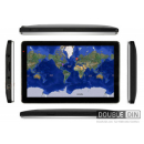 "Portable GPS, A/V, FM - 5"" Display Navigation System"