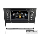 OEM Multimedia Double Din - DVD, GPS, TV for BMW E90 /E91 /E92 /93 2