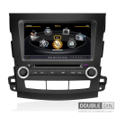 OEM Multimedia Double Din - DVD, GPS, TV for CITROEN C-CROSSER
