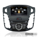 OEM Multimedia Double Din - DVD, GPS, TV for FORD FOCUS 2012