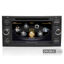 OEM Multimedia Double Din - DVD, GPS, TV for FORD FOCUS /FUSION /KUGA