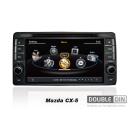 OEM Multimedia Double Din - DVD, GPS, TV for MAZDA CX-5