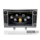 OEM Multimedia Double Din - DVD, GPS, TV for PEUGEOT 408 /308