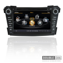 OEM Multimedia Double Din - DVD, GPS, TV for Hyundai I40 2012