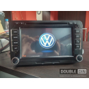 OEM Multimedia Double Din - DVD, GPS, TV for VW Beetle/Caddy/Tiguan/Scirocco DD8785DVB
