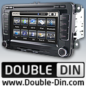 OEM Multimedia Double Din - DVD, GPS, TV for BMW X3