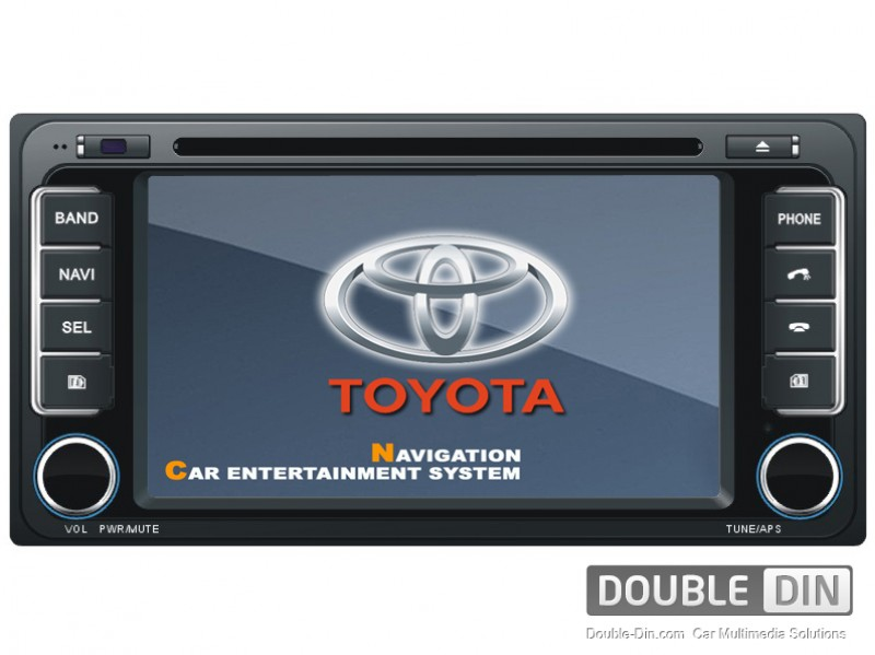 366643 Toyota Oem Double Din on toyota camry 2014 audio system