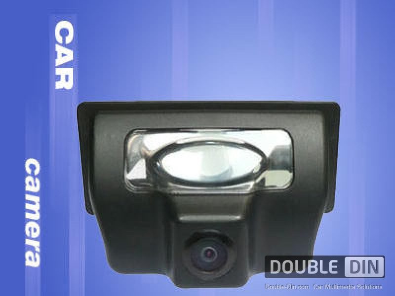 Special Reversing Rear View Camera for Nissan Teana