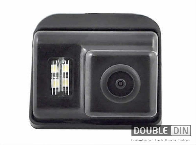 Special Reversing Rear View Camera for Mazda 3, 6 - 2008