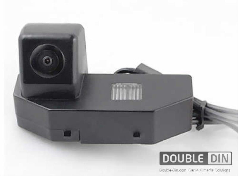 Special Reversing Rear View Camera for Mazda 6 2009