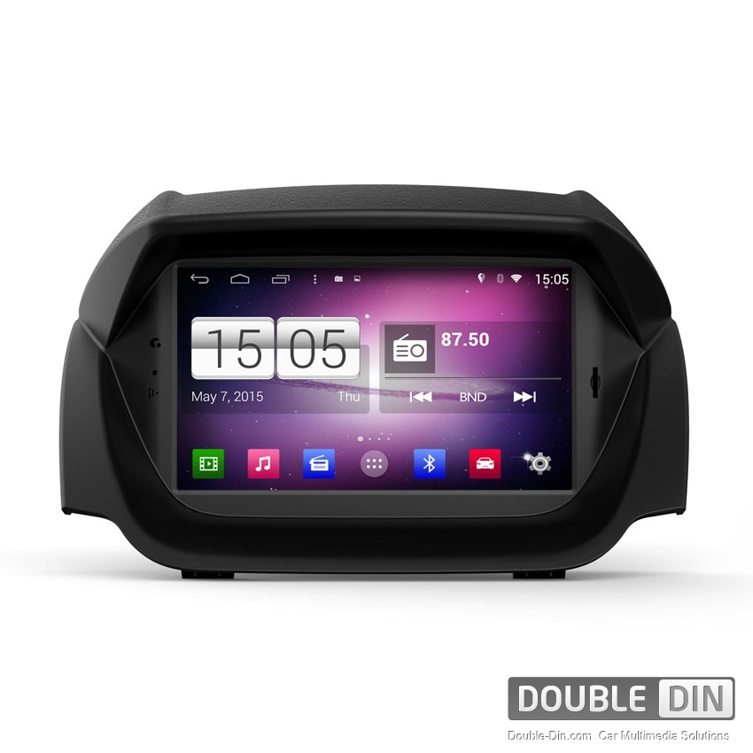 Navigation / Multimedia Head unit with Android for Ford Ecosport  - DD-M232