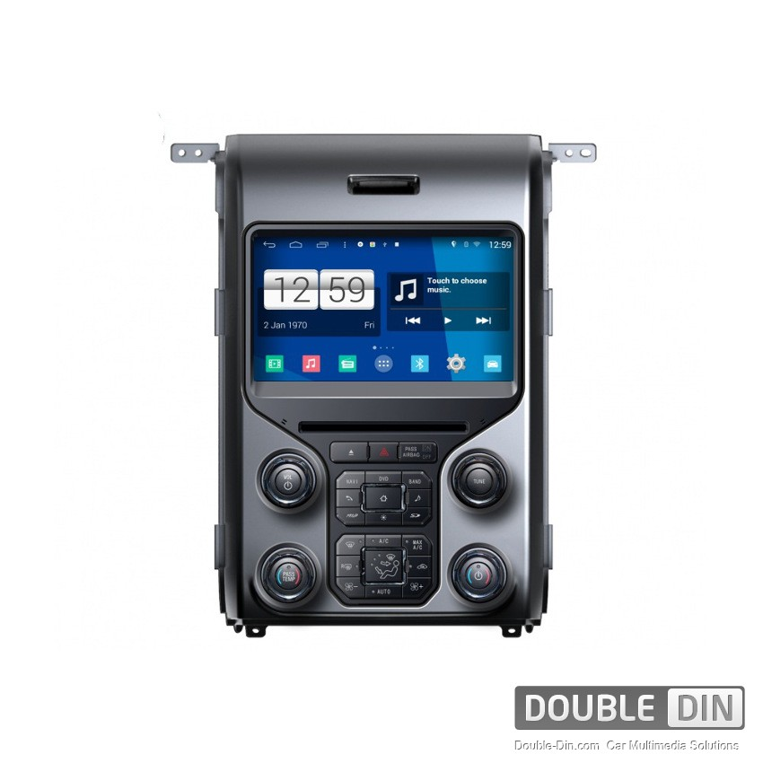 Navigation / Multimedia Head unit with Android for Ford F150 - DD-M267