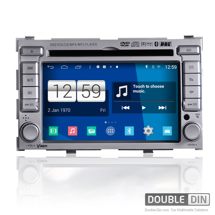navigation multimedia head unit with android for hyundai i20 dd m030. Black Bedroom Furniture Sets. Home Design Ideas