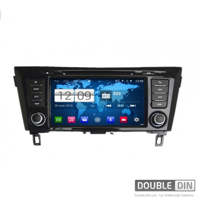 navigation multimedia head unit with android for nissan. Black Bedroom Furniture Sets. Home Design Ideas
