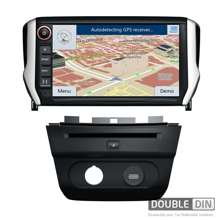 navigation multimedia head unit with android for peugeot. Black Bedroom Furniture Sets. Home Design Ideas