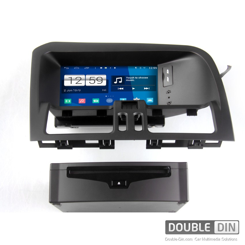 Navigation / Multimedia Head unit with Android for Volvo XC60 - DD-M272