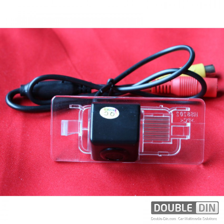Special Reversing Rear View Camera for Audi A4L/A6L/Q5 2012