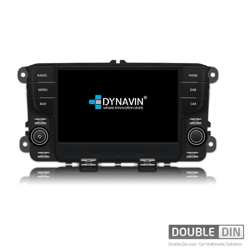 Navigation / Multimedia Head Unit DYNAVIN for VW Polo - N6-PL6C