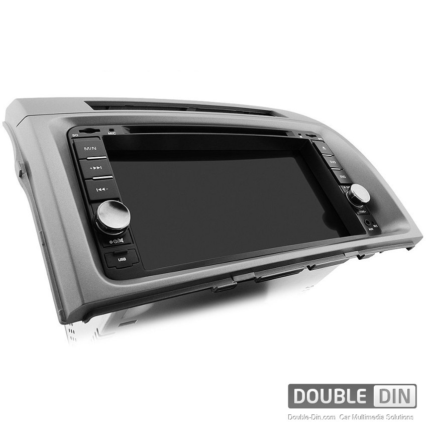 Navigation / Multimedia Head unit with Android for Toyota Corolla Verso - DD-M010