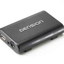 DENSION Gateway 300 for BMW