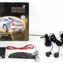 Wireless Parking / Reversing System, LED Screen 4 or 8 Sensors Kit