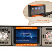 OEM Multimedia - MP4 Player