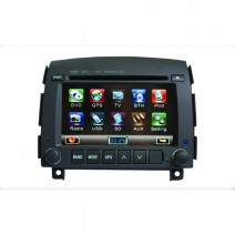 OEM Multimedia Double Din - DVD, GPS, TV for Hyundai Sonata