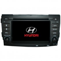 OEM Multimedia Double Din - DVD, GPS, TV for Hyundai Sonata 2009