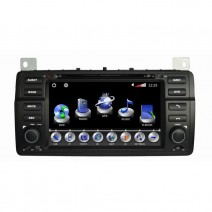 OEM Multimedia Double Din - DVD, GPS, TV for Rover 75 / MG ZT