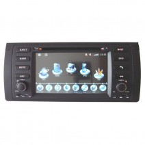 OEM Multimedia Double Din - DVD, GPS, TV for Land Rover Range Rover