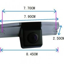 Special Reversing Rear View Camera for MG