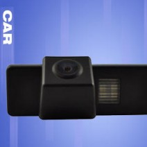 Special Reversing Rear View Camera for Nissan Qashqai