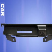 Special Reversing Rear View Camera for Nissan Tiida