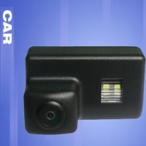 Special Reversing Rear View Camera for Peugeot 206, 207, 307, 308, 407
