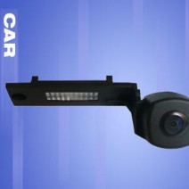 Special Reversing Rear View Camera for VW Passat, Bora, Touaran