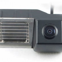 Special Reversing Rear View Camera for VW Golf 6