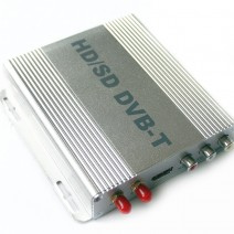 HD DVB-T Digital TV Tuner MPEG-2/MPEG-4/H.264