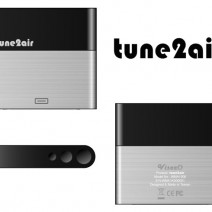 ViseeO Tune2Air WMA1000