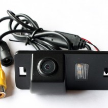 Special Reversing Rear View Camera for BMW 3/5