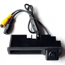Special Reversing Rear View Camera for Audi A6, A3, Q7