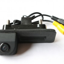 Special Reversing Rear View Camera for Skoda Octavia, Skoda Fabia