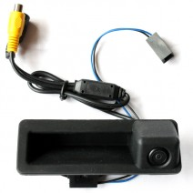 Special Reversing Rear View Camera for BMW 3 series, 5 serier, X5 series