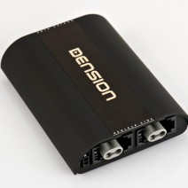 DENSION Gateway 500S BT for Mini