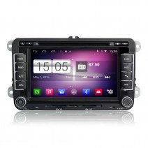 Navigation / Multimedia Head unit with Android for VW Golf, Passat, Tiguan, Touran, EOS, Caddy, Jetta and others - DD-M004