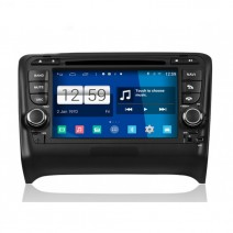 Navigation / Multimedia Head unit with Android for Audi TT/TTS - DD-M078