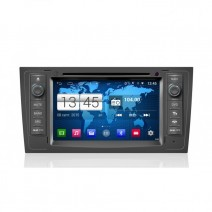 Navigation / Multimedia Head unit with Android for Audi A6/S6/RS6 - DD-M102