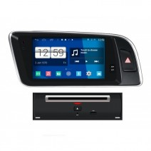 Navigation / Multimedia Head unit with Android for Audi Q5 - DD-M149