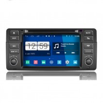 Navigation / Multimedia Head unit with Android for BMW E46  - DD-M052
