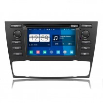 Navigation / Multimedia Head unit with Android for BMW E90, E91, E92, E93  - DD-M095